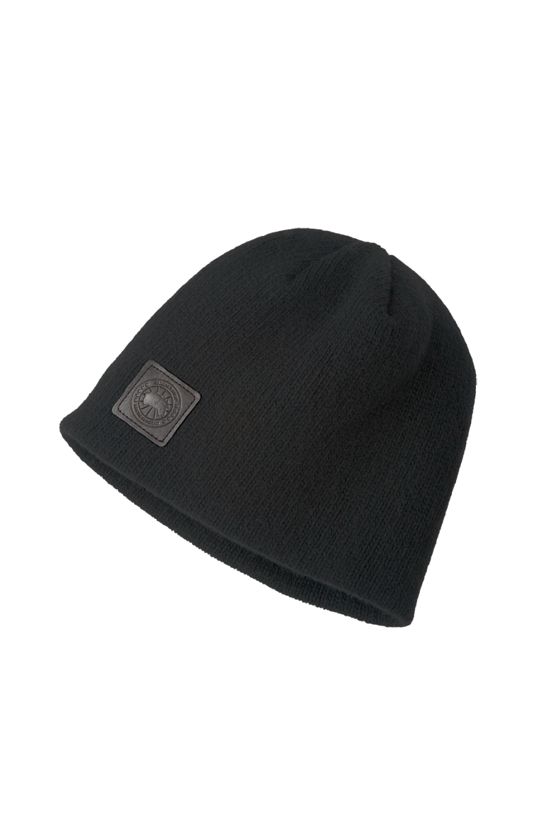 Шапка мужская Cashmere Beanie BLACK LABLE