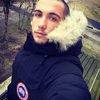 Покупатель Expedition Parka Canada Goose